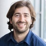 André Maia Chagas headshot